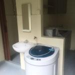 洗濯機|チャイナタウン寮