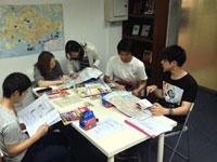 オリエンテーション|シンガポール留学支援
