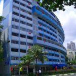 HDB外観|シンガポール留学支援センター