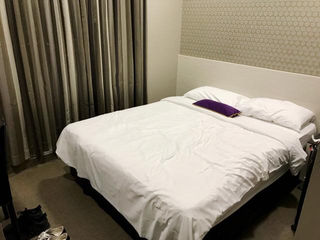 Vホテルベンクーレン 客室
